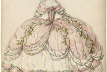 Kostiumy XVIII-wieczne