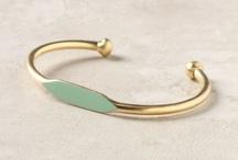 Jewelry that I So Desperately Desire
