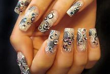Nails  / by Amy Bair