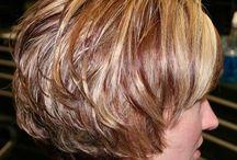 hair styles I like