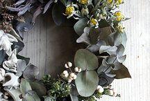 wreathe dry