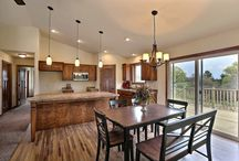 Kitchens / Dining Areas