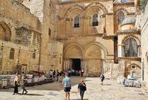 Jerusalén / Fotos de Jerusalén