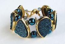 DIY Jewelry / by Charlotte Henderson