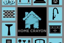 Home Crayon App / Software Program Coming Soon to help you with your remodeling or new construction project