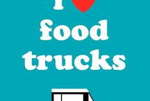 Food Trucks!!! / My next restaurant on wheels.  / by Sandie Bautista