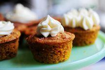 You had me at Pumpkin! / pumpkin is one of my favorite foodS!  / by Glynn ...