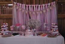 Party ideas / by Vickie Westermeyer