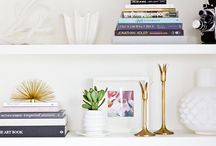 Eclectic house / Eclectic interiors, oriental inspirations, chinoiserie chic, blue and navy colors