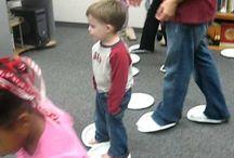 Preschool Music Programs