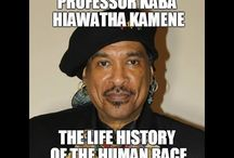 "The Kaba Hiawatha Kamene Channel / Brought to you by: https://goo.gl/qWei4y Kaba Kamene's FREE 6 Day E-Course ""Spirituality Before Religions"""