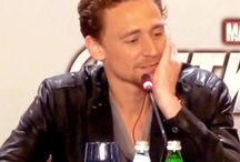Lokiiii-Tom Hiddleston  <3