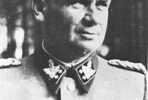 Opperbevelhebbers oorlog 40-45.