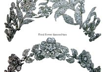 floral acsessories
