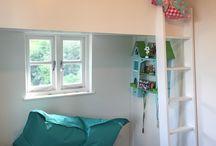 Loft beds for Kids / We design, build and install bespoke loft beds, mezzanine floors, storage etc contact: e: martin@scandinavianloft.com t: 02034880448
