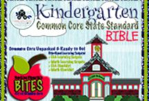 Preschool things / ideas and crafts to help prepare your child for kindergarten. / by Darla Hurley-Creel