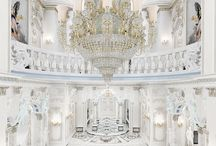 Luxury Rich Interiors Palace