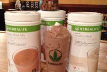 Herbalife / Azienda del benessere e dello star bene