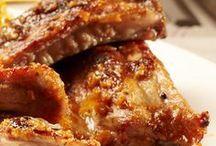 grillgerichte
