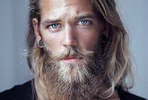 Beard rules the world