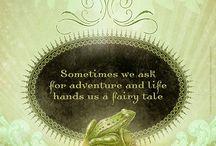 fairytales!