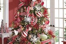 Christmas / by Kay Highline