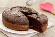 torta al cucchiaio semplice e velocissima