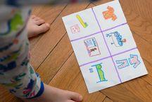 kreatív ötletek gyerekneveléshez