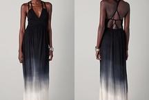 Wardrobe Wish List / by Jessie Opio