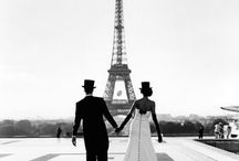 France, Je t'aime / Love France! Cant wait to be there! / by Marisol Aparicio Bridal