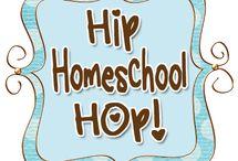 Homeschooling / by Cristin Stephens
