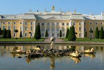 Saint Petersburg -  San Petersburgo