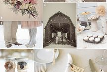 Pink and Silver Wedding Ideas