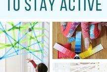 Indoor activiteiten