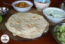 tortilla,gyros