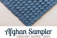 Crochet Along Projects