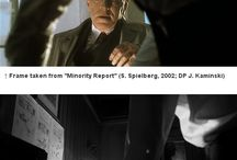 Cinematography References