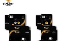 packaging / Alguns trabalhos realizados para rótulos e embalagens