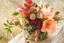 Flowers  / by Corina Icabalceta