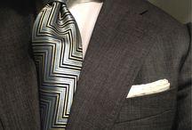 Men's Styles / Men's clothing