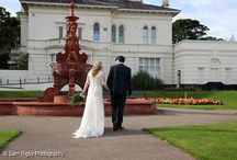 Mansion House - Wedding - 16th September 2017 / A selection of images from Ellie & Tony's stunning wedding at The Mansion House, St Helens - Sam Rigby Photography (www.samrigbyphotography.co.uk) #MansionHouse