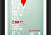 Teaching / by Amanda Streetman