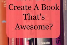 Skriv en bok!