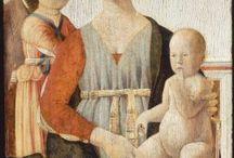 Historic Clothing - 15th century Florentine