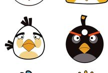 angri birds