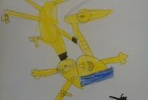 children's art & creativity