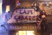 Circus & Freaks