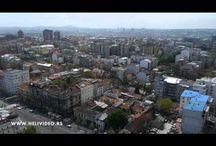 Belgrade Videos