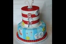Colin's 1st birthday / by Jennifer Collins- Murphy