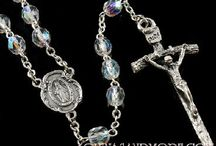 Rosaries / by Lenore Thompson
